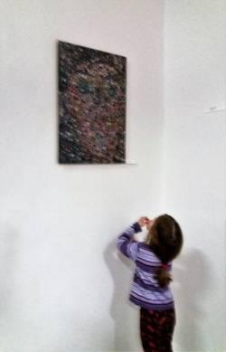 Vernisáž výstavy ART BRUT 2018